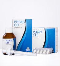 Phara Cef ®